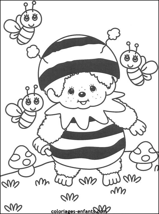 free snorks coloring pages - photo#17