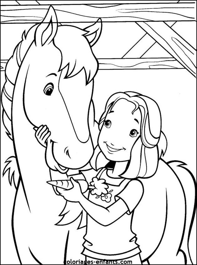 Photos de chevaux a imprimer mt04 jornalagora - Dessin a imprimer de cheval ...