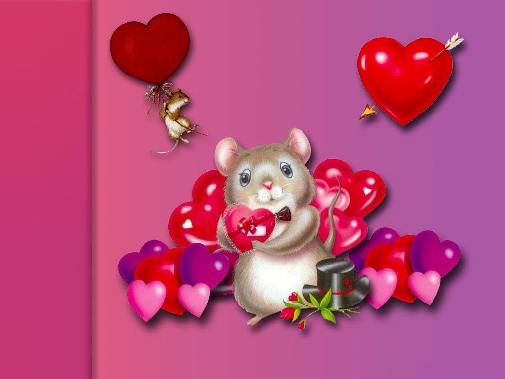 St Valentin 06 ...