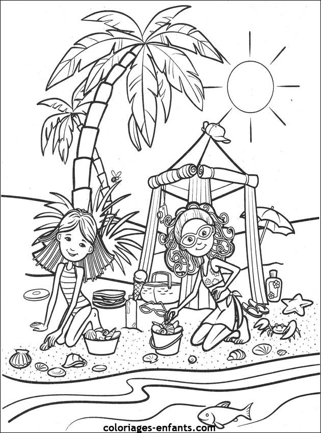 Les Coloriages De La Mer 224 Imprimer Sur Coloriages Enfants Com Groovy Coloring Pages Free Free