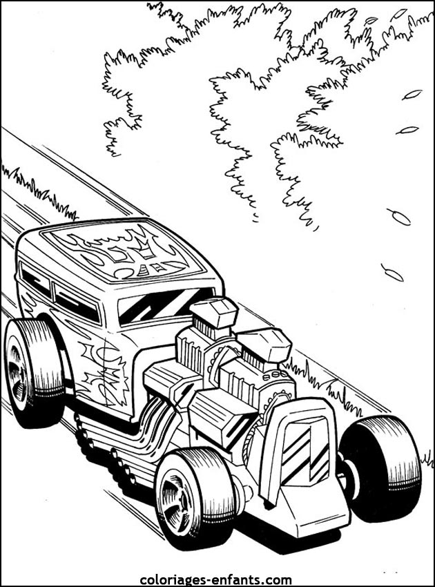Ausgezeichnet Coloriage Autos 2 Seite 08 Ideen - Ideen färben ...