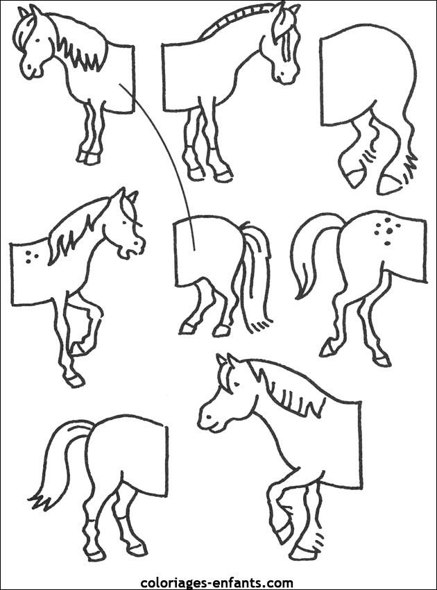 jeux cheval 11