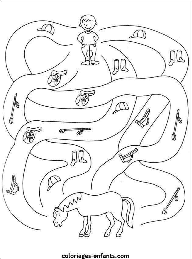 jeux cheval 13